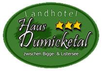 Haus Dumicketal